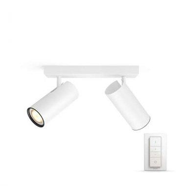 Přisazené bodové svítidlo LED 50462/31/P7