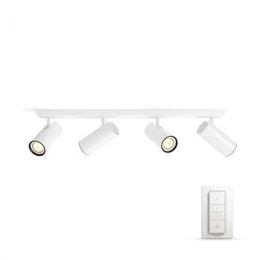 Přisazené bodové svítidlo LED 50464/31/P7