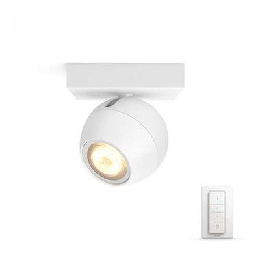 Přisazené bodové svítidlo LED 50471/31/P7