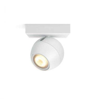 Přisazené bodové svítidlo LED 50471/31/P8