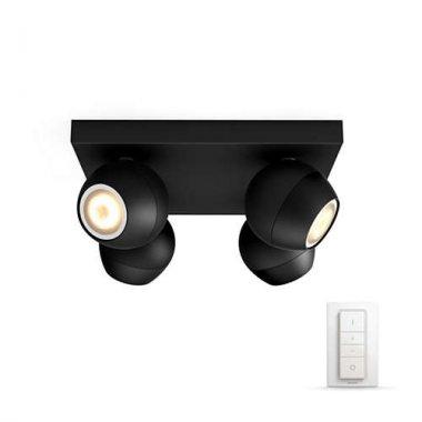 Přisazené bodové svítidlo LED 50474/30/P7