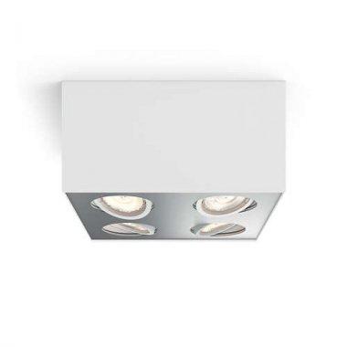 Přisazené bodové svítidlo LED 50494/31/P0