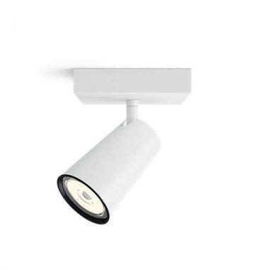 Přisazené bodové svítidlo LED 50571/31/PN