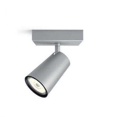 Přisazené bodové svítidlo LED  50571/48/PN