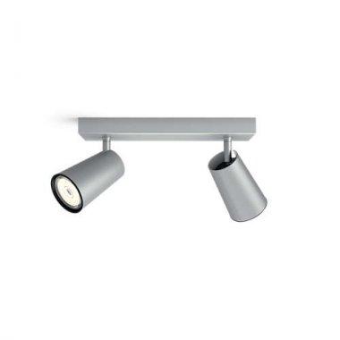 Přisazené bodové svítidlo LED 50572/48/PN