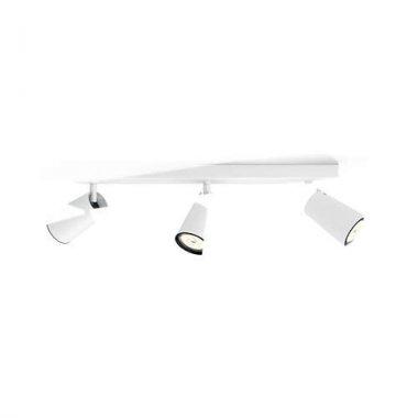 Přisazené bodové svítidlo LED 50573/31/PN