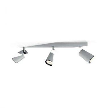Přisazené bodové svítidlo LED 50573/48/PN