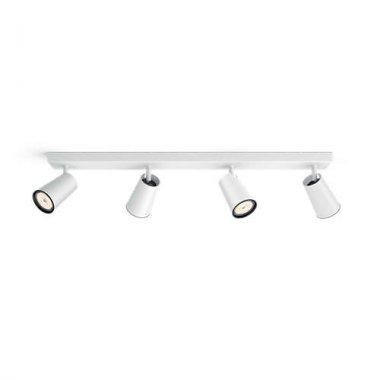 Přisazené bodové svítidlo LED 50574/31/PN