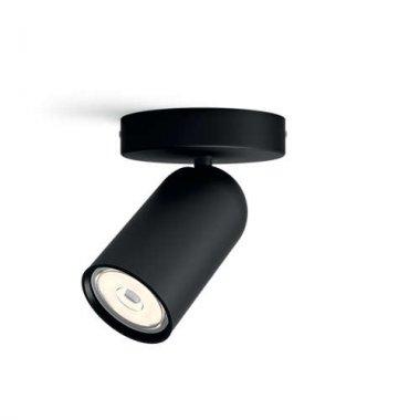 Přisazené bodové svítidlo LED 50581/30/PN