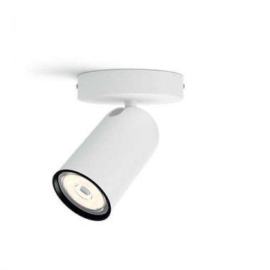 Přisazené bodové svítidlo LED 50581/31/PN