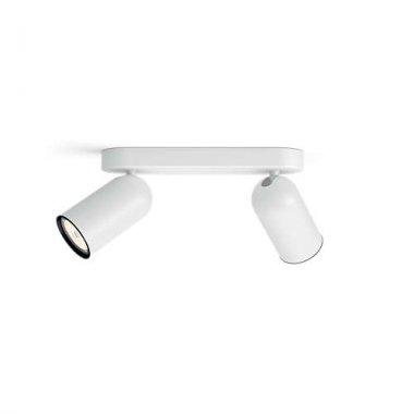 Přisazené bodové svítidlo LED 50582/31/PN