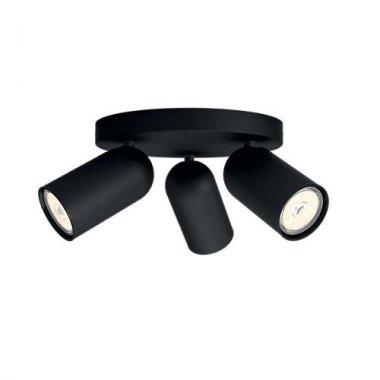 Přisazené bodové svítidlo LED 50583/30/PN