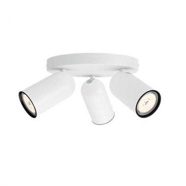 Přisazené bodové svítidlo LED 50583/31/PN
