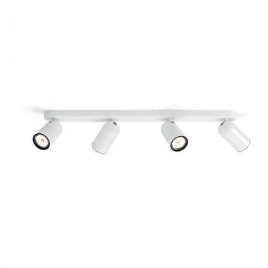 Přisazené bodové svítidlo LED 50584/31/PN