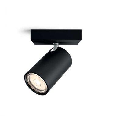 Přisazené bodové svítidlo LED 50591/30/PN