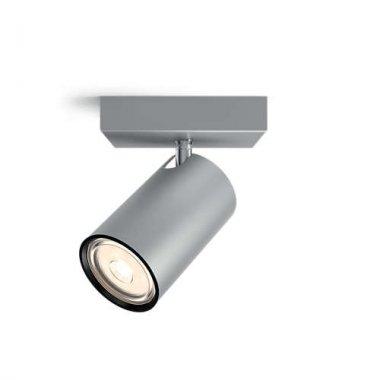 Přisazené bodové svítidlo LED 50591/48/PN