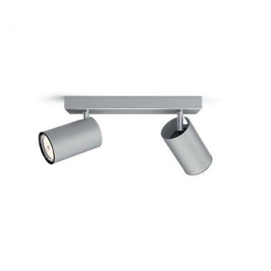 Přisazené bodové svítidlo LED 50592/48/PN