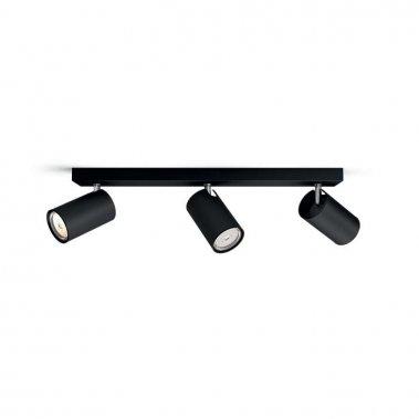 Přisazené bodové svítidlo LED 50593/30/PN