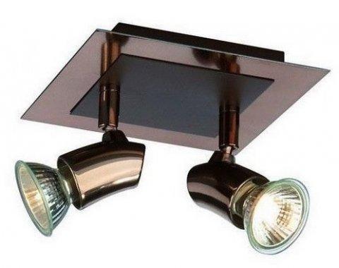 Přisazené bodové svítidlo MA556120510
