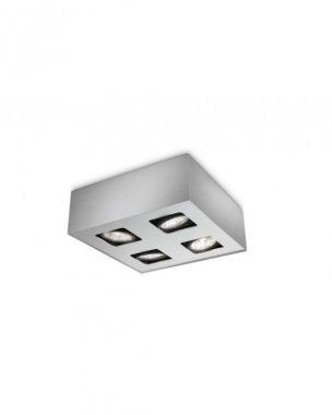 Přisazené bodové svítidlo 56234/48/PN