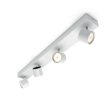 Přisazené bodové svítidlo LED 56244/31/P0