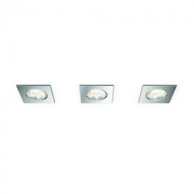Vestavné bodové svítidlo 230V LED 59007/11/P0
