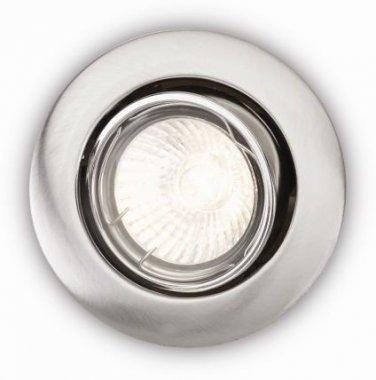 Vestavné bodové svítidlo 230V LED 59240/17/E7