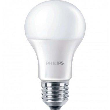 LED žárovka 10,5W -> ekvivalent 75W E27 MA8718696497586