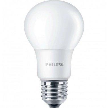 LED žárovka 5,5W -> ekvivalent 40W E27 MA8718696497623