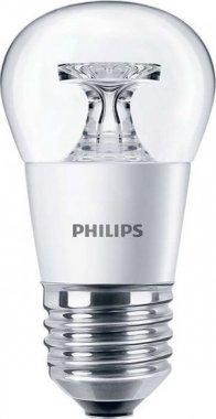 LED žárovka 5,5W -> ekvivalent 40W E27 MA8718696507636