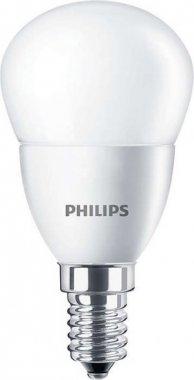 LED žárovka 5,5W -> ekvivalent 40W E14 MA8718696543603
