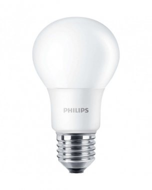 LED žárovka 5W -> nahrazuje 40W E27 MA8718696577875