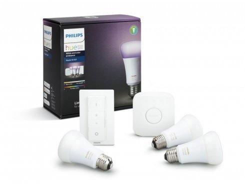 Systém Philips Hue - sada 8718696728796