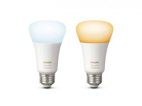 Žárovka Philips Hue - 2ks 8718696729083