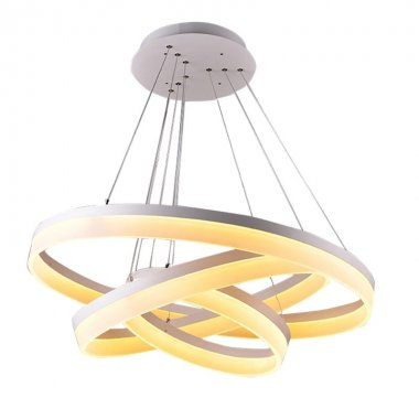 Lustr/závěsné svítidlo LED LEDKO/00206
