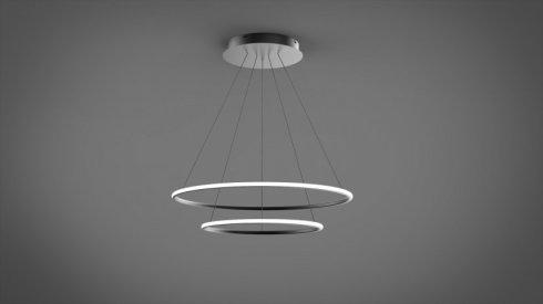 Lustr/závěsné svítidlo LED  MALEDKO00457