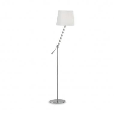 Stojací lampa LED  MA014609