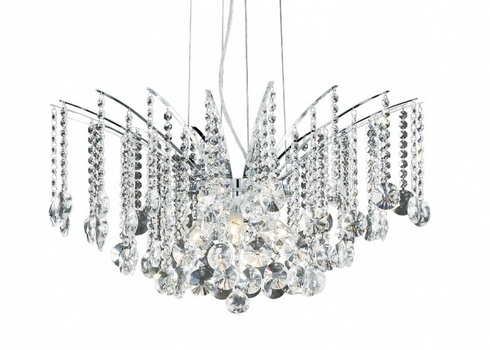 Lustr/závěsné svítidlo LED  MA020556