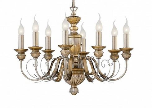 Lustr/závěsné svítidlo LED  MA020839