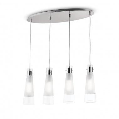 Lustr/závěsné svítidlo LED  MA023038