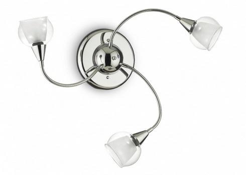 Svítidlo na stěnu i strop LED  MA028682
