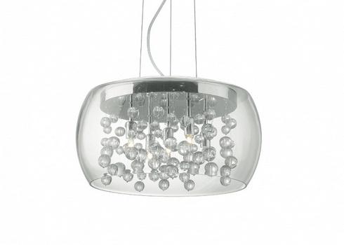 Lustr/závěsné svítidlo LED  MA031743
