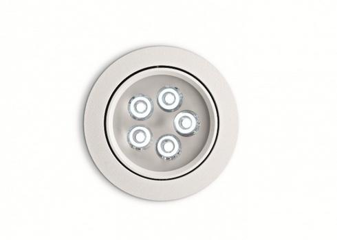 Vestavné bodové svítidlo 230V LED  MA062402