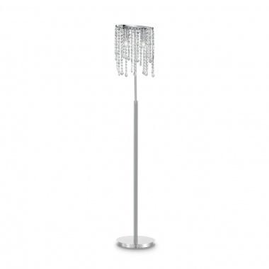 Stojací lampa LED  MA080277