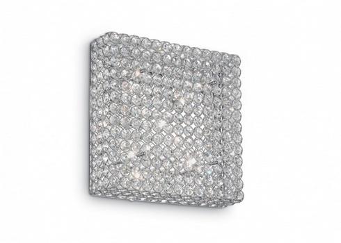 Svítidlo na stěnu i strop LED  MA080345