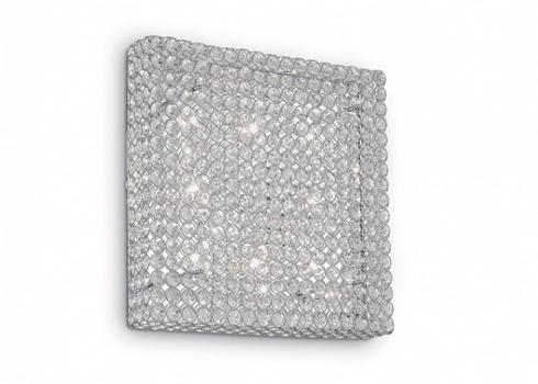 Svítidlo na stěnu i strop LED  MA080352