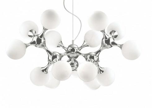 Lustr/závěsné svítidlo LED  MA082073