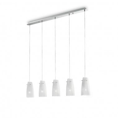 Lustr/závěsné svítidlo LED  MA090764