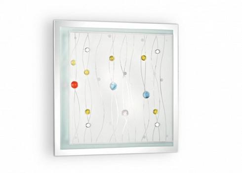Svítidlo na stěnu i strop LED  MA091006