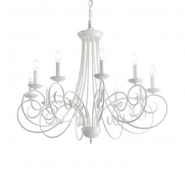 Lustr/závěsné svítidlo LED  MA100432